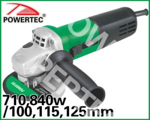 710/ 840W 100/ 115/ 125mm Electric Power Tool (PT81216) pictures & photos