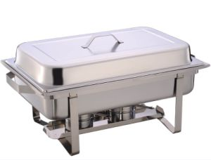 China Economy Chafer Catering Restaurant Kitchen Equipment (433 ...