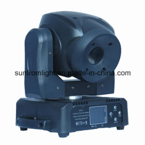 High Brightness 1500lux@5m Clear Edge LED Moving Head Spot pictures & photos