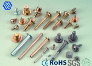 Semi-Tubular Blind Rivets Manufacturers pictures & photos