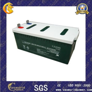 New Hotsale AGM Battery 12V200ah for Solar Battery pictures & photos