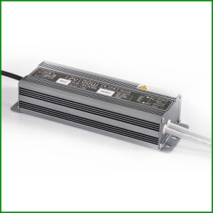 DC12V 24V 20W-300W IP67 Waterproof Constant Voltage LED Power Driver pictures & photos