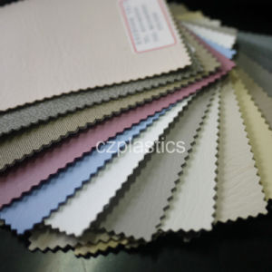 Car Interior Trim Car Seat PVC Leather