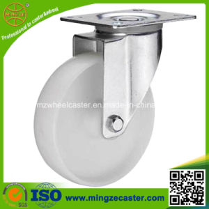 European Type Heavy Duty Swivel Nylon Wheel Caster pictures & photos