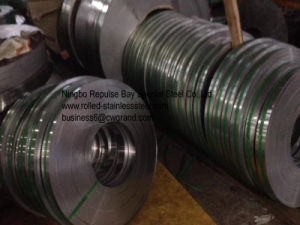 304 Stainless Steel Strips Used in Food Processing Application pictures & photos