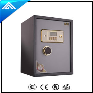 Electronic Deposit Safe Box for Commercial Use