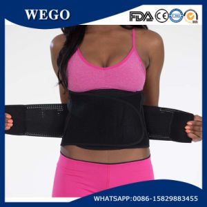 Genie Hourglass Waist Trainer Belt - Shapewear for Women Fitness Body Shaper for an Hourglass Shape
