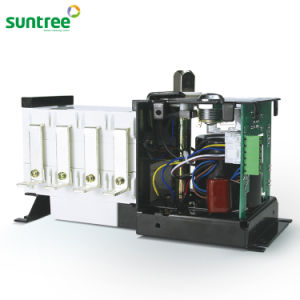 Sq5 ATS Change-Over Switch 3200A Automatic Transfer Switch for Generator pictures & photos