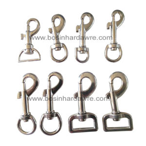 Fashion Metal Swivel Bolt Snap Hook pictures & photos