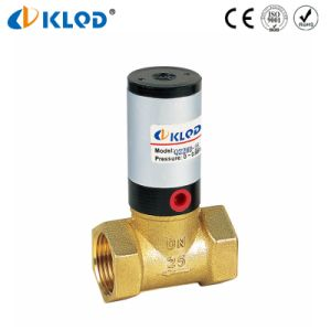 Q22HD Piston Valve /Solenoid Operated Directional Contrvol Vale pictures & photos