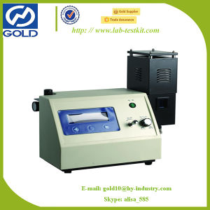 Laboratory Use Flame Photometer with Digital Display pictures & photos