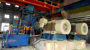 GM Series High Press Grinding Roller (HPGR) pictures & photos
