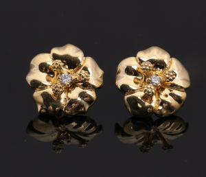 Latest Designs Flower Earring pictures & photos
