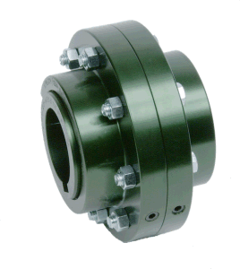 High Quality Flange Flexible Coupling pictures & photos