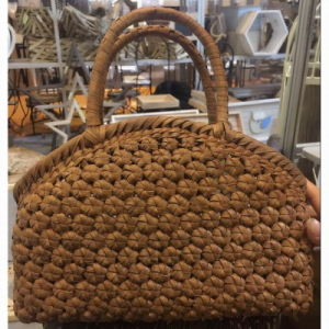 Grapevine Handmade Basket Handicraft