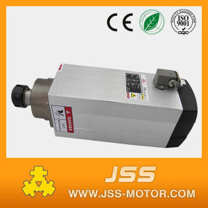7.5kw 380V Air Cooled Milling Spindle Motor pictures & photos