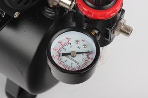 Af186k 2016 Best Selling Products Airbrush Compressor with Tank pictures & photos