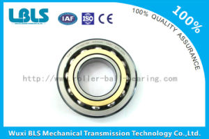 Qjf1020 Single Row Bearing Steel Angular Contact Ball Bearing