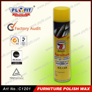 Old Furniture Polish Renew Spray Wax pictures & photos