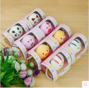 High Quality Wedding Gifts Towel / Valentine Gift Animal Design Towel pictures & photos
