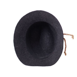 Wool Felt Winter Hat Cap New Style Warm Factory Manufacture