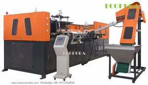 Automatic Bottle Blow Molding Machine / Blowing Mould Machinery pictures & photos