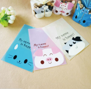 printing plastic pet food package(packing bag) pictures & photos
