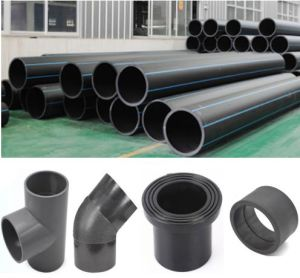 China O  D  of HDPE Pipe Definition Distributors Design