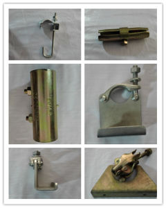 Scaffolding Coupler Special Type 002 pictures & photos