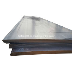 Low Price ASTM A36 Material Hot Rolled Mild Steel Plate