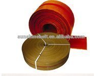 Paper Conveying Flat Transmission Belt pictures & photos