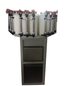 Ts-221f Paint Manual Dispenser