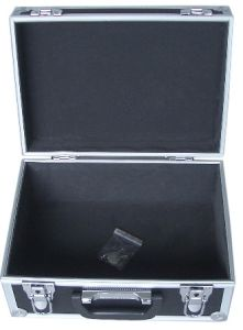 ABS Material Small Aluminum Tool Storage Case with Locks pictures & photos