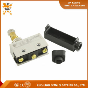 Lema Lz5342 Panel Mount Roller Plunger Waterproof Enclosure Limit Switch pictures & photos