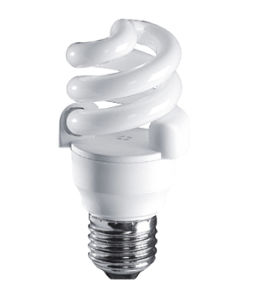 13W T3 Half Spiral Energy Saving Bulb (BNFT3-HS-A) pictures & photos