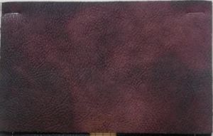 Synthetic PU Leather Printed Leather for Wallet, Hand Bag. pictures & photos