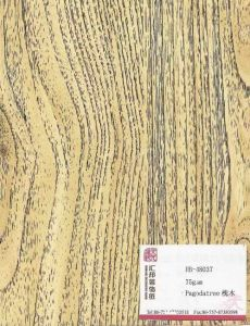Pagodatree Paper  (HB-48037)