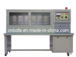 Single Phase and Three Phase High Voltage Test Bench Type KP-V3000-A