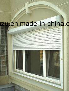 Automatic Profession Rolling Shutter/Slatted Shutters/Slats Shutter/Aluminum Rolling or Roller Shutter Slats pictures & photos