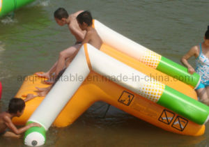 Inflatable Water Slide, Children Inflatable Entertainment