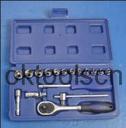 17PC Tool Sets (SS8017A01)