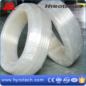 Flexible Rubber Hose/Clear PVC Steel Wire Reinforced Hose pictures & photos