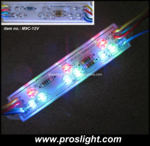 RGB LED Module for Channel Letter (Waterproof)