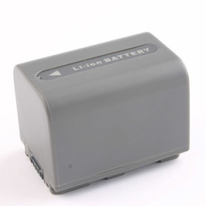 Camcorder Battery for Sony Np-Fp70/Fp71 (CE, RoHS, even UL approved)