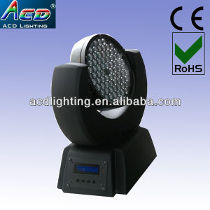 84*1/3W Stage Moving Head Light, LED Moving Head Light, LED Stage Lighting