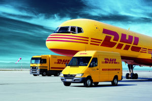 Special DHL Express Service to Indonesia