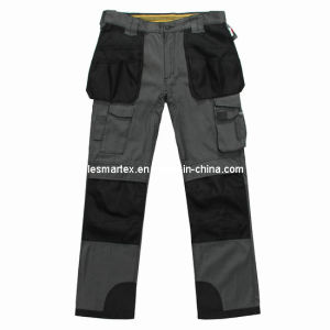 Men′s Working Trousers
