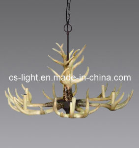 2013 Resin Material Antler Branch Christmas Decoration Chandelier