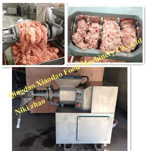 Chicken Meat and Bone Seperator Machine pictures & photos