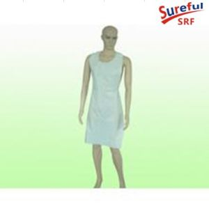 Hot Sale PE Disposable Apron (2014SFPA016) pictures & photos